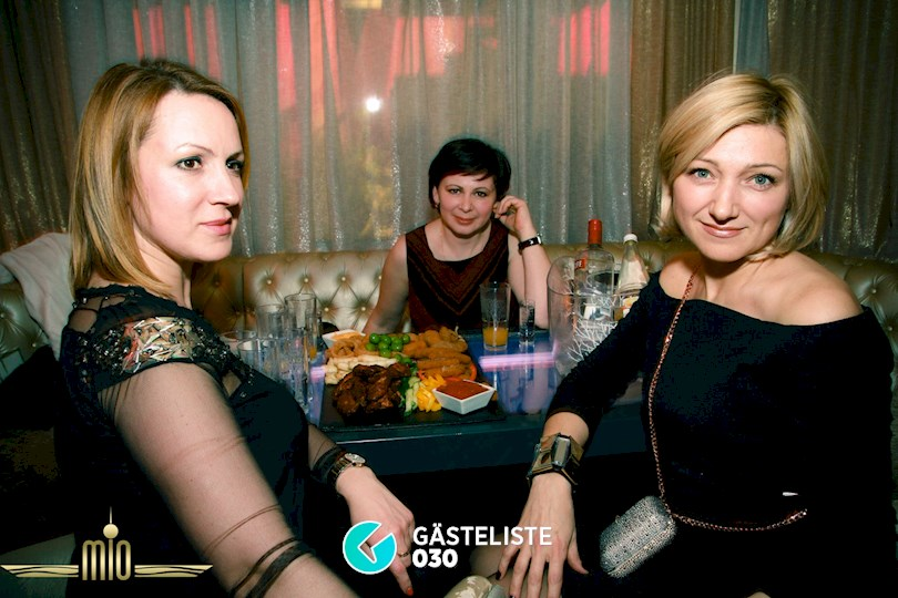 https://www.gaesteliste030.de/Partyfoto #42 MIO Berlin vom 08.01.2016