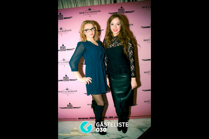 https://www.gaesteliste030.de/Partyfoto #64 MIO Berlin vom 08.01.2016