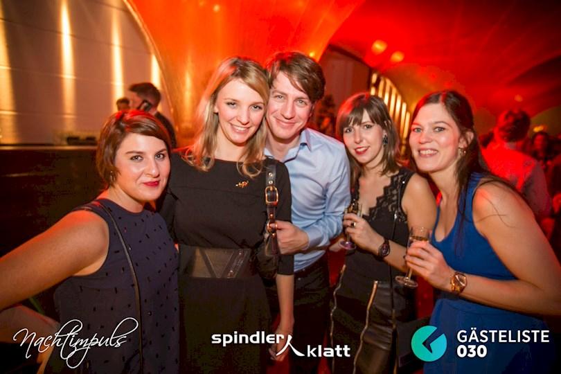https://www.gaesteliste030.de/Partyfoto #39 Spindler & Klatt Berlin vom 31.12.2015