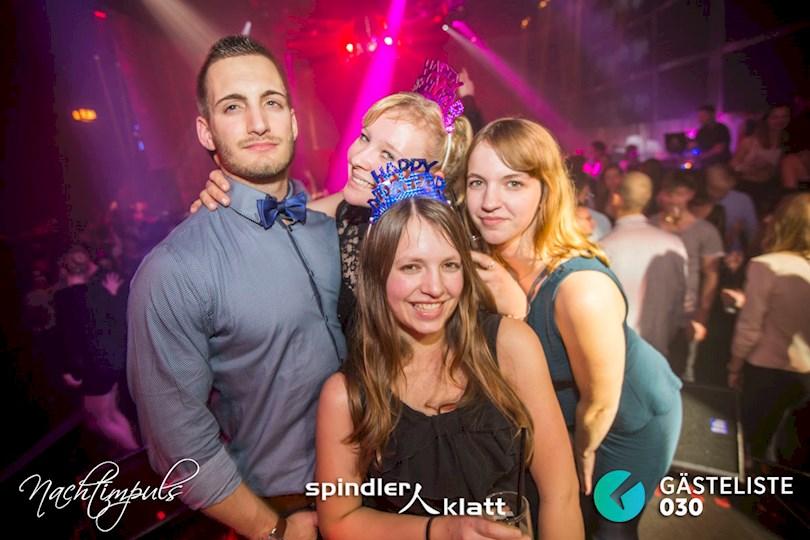 https://www.gaesteliste030.de/Partyfoto #164 Spindler & Klatt Berlin vom 31.12.2015