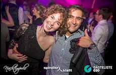 Partyfotos Spindler & Klatt 31.12.2015 Silvesterparty im Spindler & Klatt