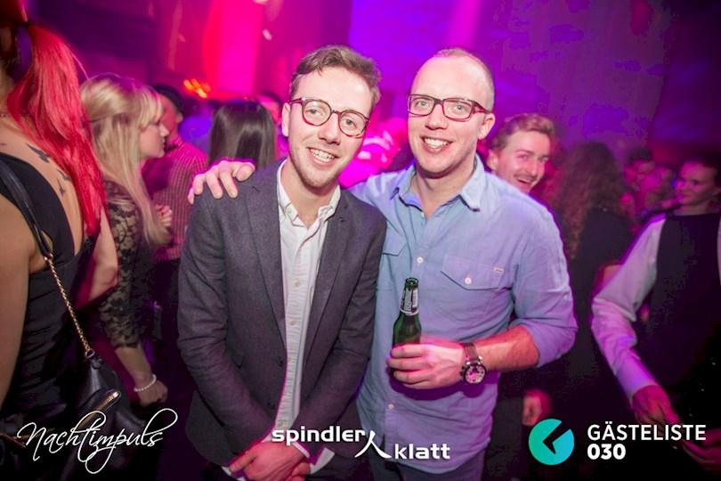 https://www.gaesteliste030.de/Partyfoto #120 Spindler & Klatt Berlin vom 31.12.2015