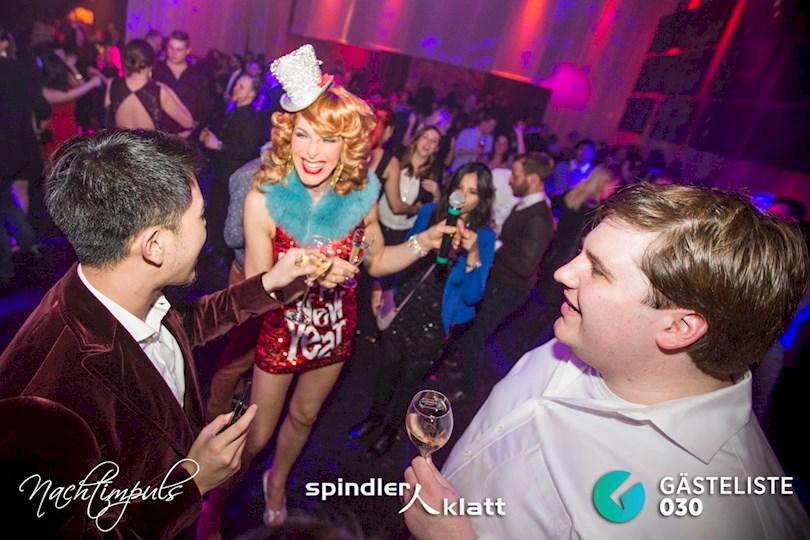 https://www.gaesteliste030.de/Partyfoto #30 Spindler & Klatt Berlin vom 31.12.2015