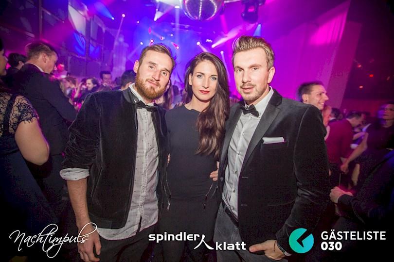 https://www.gaesteliste030.de/Partyfoto #70 Spindler & Klatt Berlin vom 31.12.2015