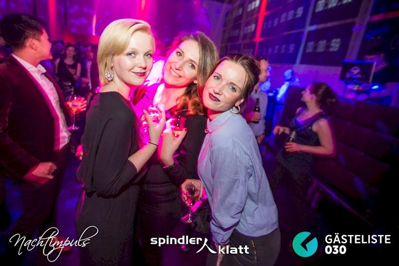 https://www.gaesteliste030.de/Partyfoto #24 Spindler & Klatt Berlin vom 31.12.2015