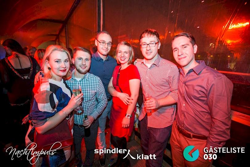 https://www.gaesteliste030.de/Partyfoto #41 Spindler & Klatt Berlin vom 31.12.2015