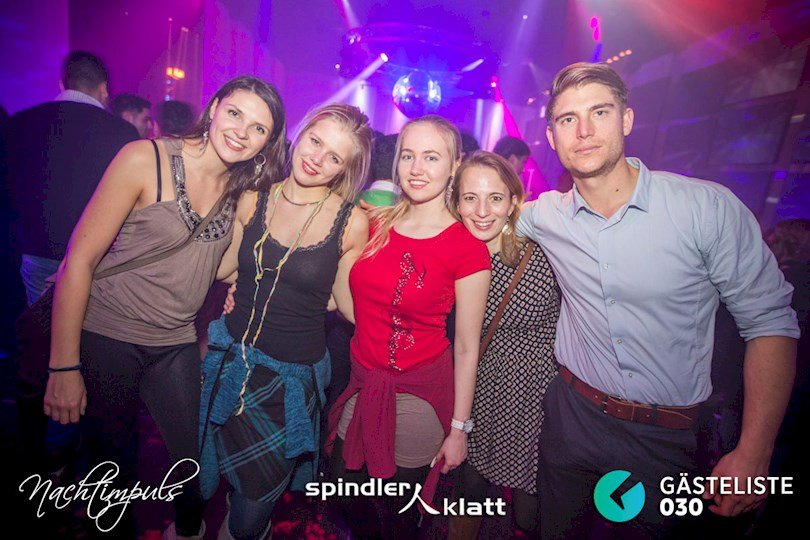 https://www.gaesteliste030.de/Partyfoto #65 Spindler & Klatt Berlin vom 31.12.2015
