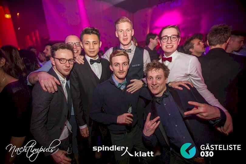 https://www.gaesteliste030.de/Partyfoto #96 Spindler & Klatt Berlin vom 31.12.2015