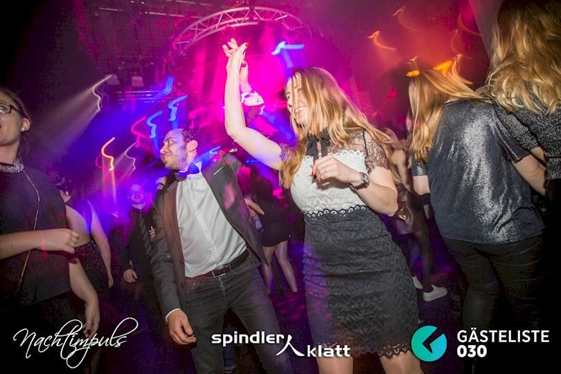 https://www.gaesteliste030.de/Partyfoto #45 Spindler & Klatt Berlin vom 31.12.2015
