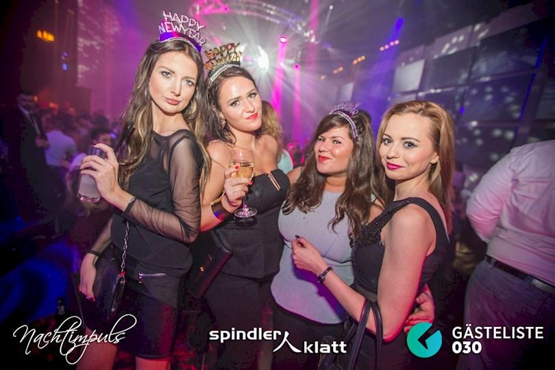 https://www.gaesteliste030.de/Partyfoto #90 Spindler & Klatt Berlin vom 31.12.2015