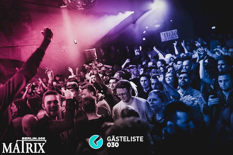 https://www.gaesteliste030.de/Partyfoto #5 Matrix Berlin vom 30.01.2016