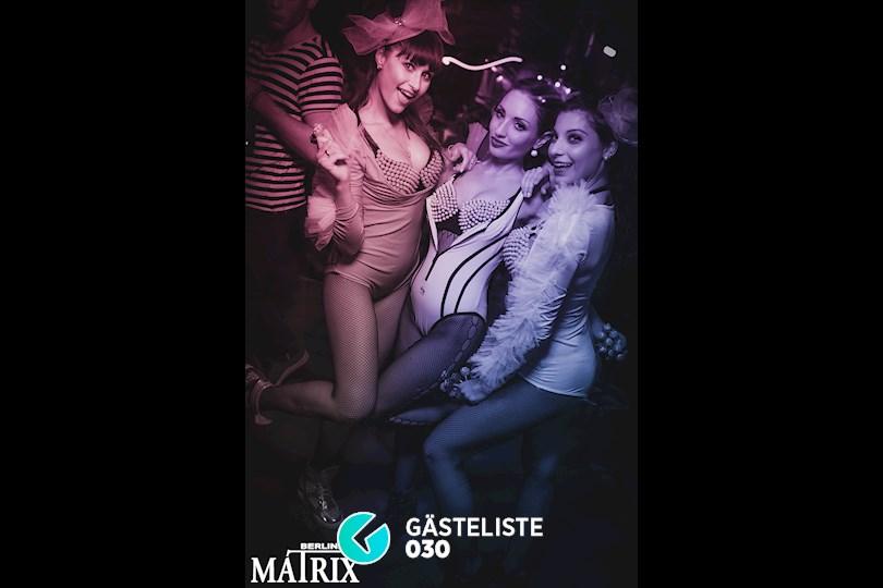 https://www.gaesteliste030.de/Partyfoto #4 Matrix Berlin vom 30.01.2016