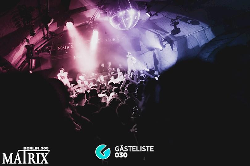 https://www.gaesteliste030.de/Partyfoto #171 Matrix Berlin vom 30.01.2016
