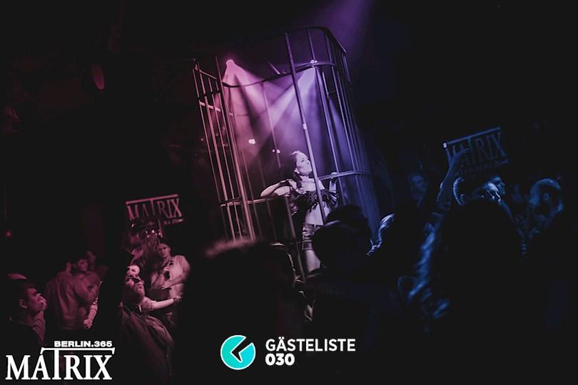 https://www.gaesteliste030.de/Partyfoto #165 Matrix Berlin vom 30.01.2016