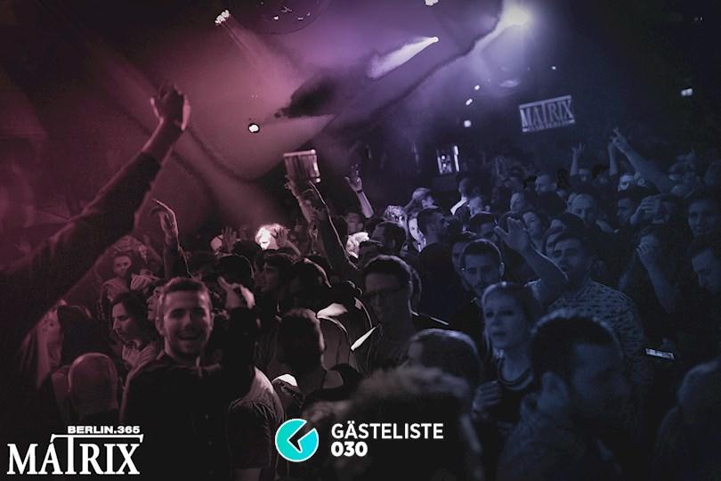 https://www.gaesteliste030.de/Partyfoto #172 Matrix Berlin vom 30.01.2016