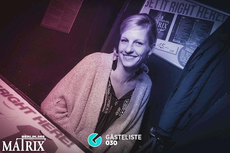 https://www.gaesteliste030.de/Partyfoto #80 Matrix Berlin vom 30.01.2016