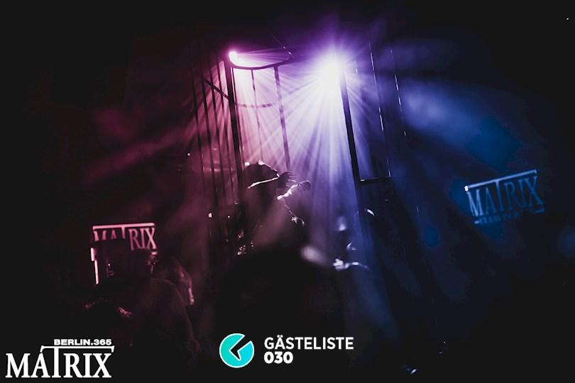 https://www.gaesteliste030.de/Partyfoto #25 Matrix Berlin vom 30.01.2016
