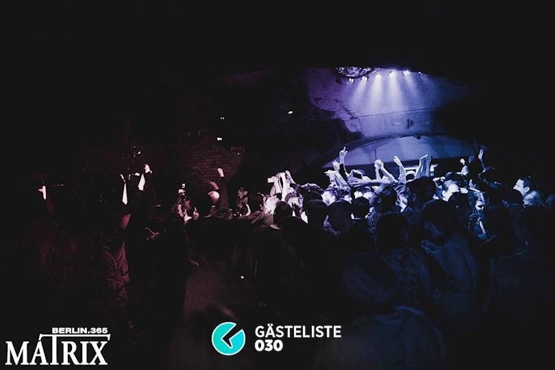 https://www.gaesteliste030.de/Partyfoto #85 Matrix Berlin vom 30.01.2016