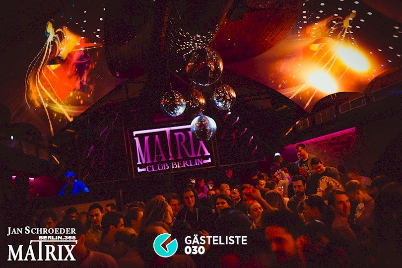 https://www.gaesteliste030.de/Partyfoto #153 Matrix Berlin vom 28.01.2016