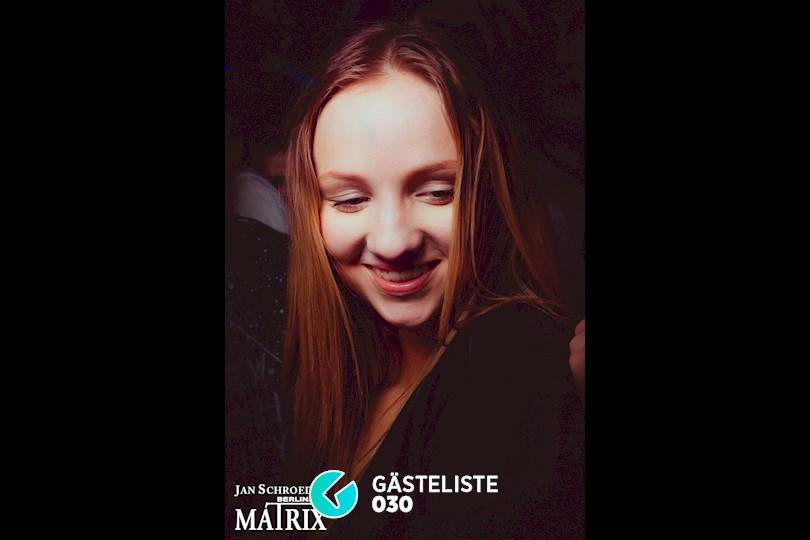https://www.gaesteliste030.de/Partyfoto #104 Matrix Berlin vom 28.01.2016