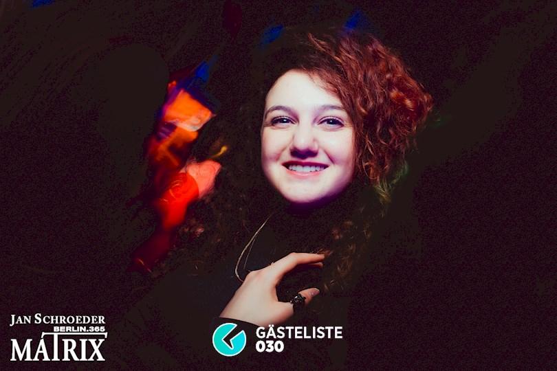 https://www.gaesteliste030.de/Partyfoto #70 Matrix Berlin vom 28.01.2016
