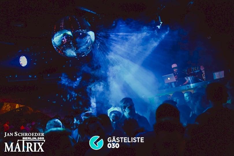 https://www.gaesteliste030.de/Partyfoto #18 Matrix Berlin vom 28.01.2016