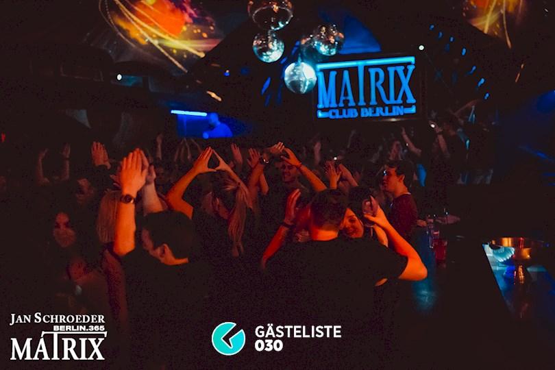 https://www.gaesteliste030.de/Partyfoto #5 Matrix Berlin vom 28.01.2016