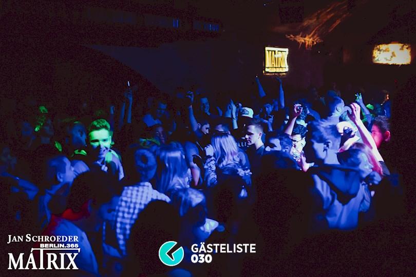 https://www.gaesteliste030.de/Partyfoto #132 Matrix Berlin vom 28.01.2016