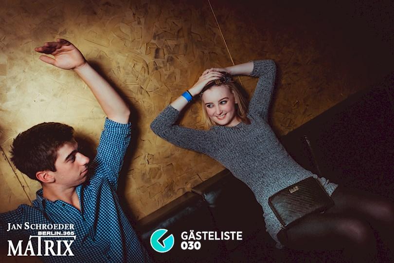 https://www.gaesteliste030.de/Partyfoto #120 Matrix Berlin vom 28.01.2016