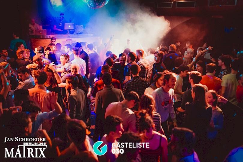 https://www.gaesteliste030.de/Partyfoto #85 Matrix Berlin vom 28.01.2016