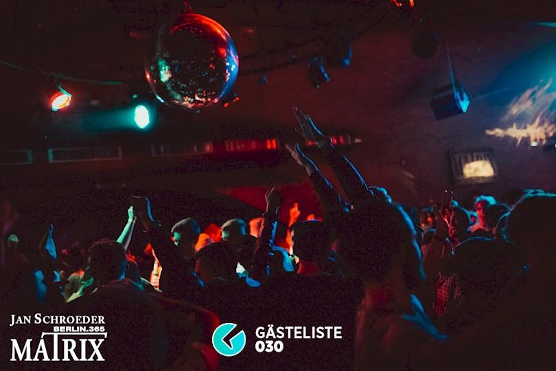 https://www.gaesteliste030.de/Partyfoto #156 Matrix Berlin vom 28.01.2016