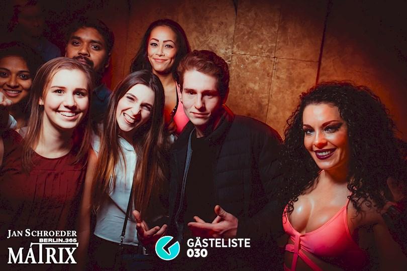 https://www.gaesteliste030.de/Partyfoto #151 Matrix Berlin vom 28.01.2016
