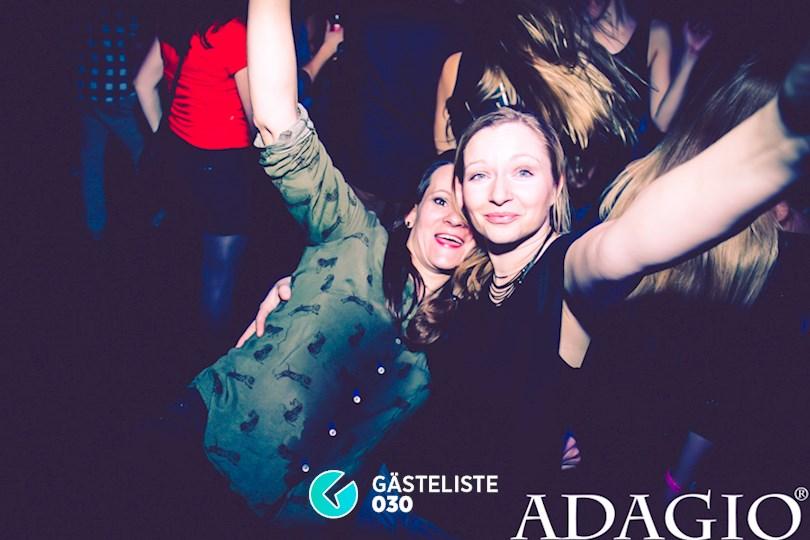 https://www.gaesteliste030.de/Partyfoto #53 Adagio Berlin vom 15.01.2016