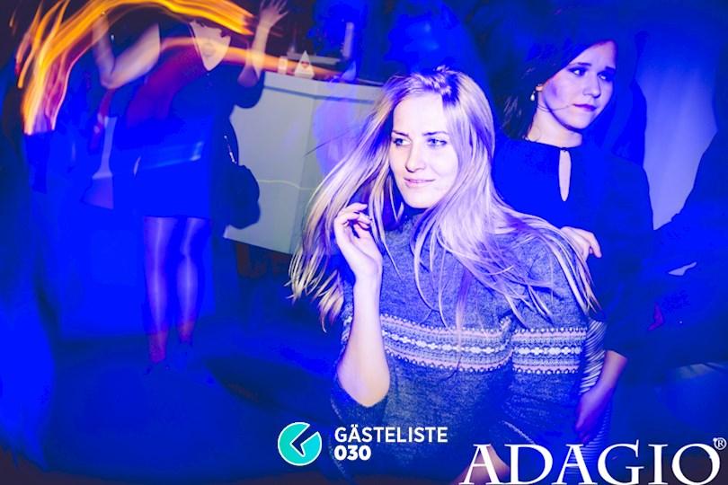 https://www.gaesteliste030.de/Partyfoto #36 Adagio Berlin vom 15.01.2016