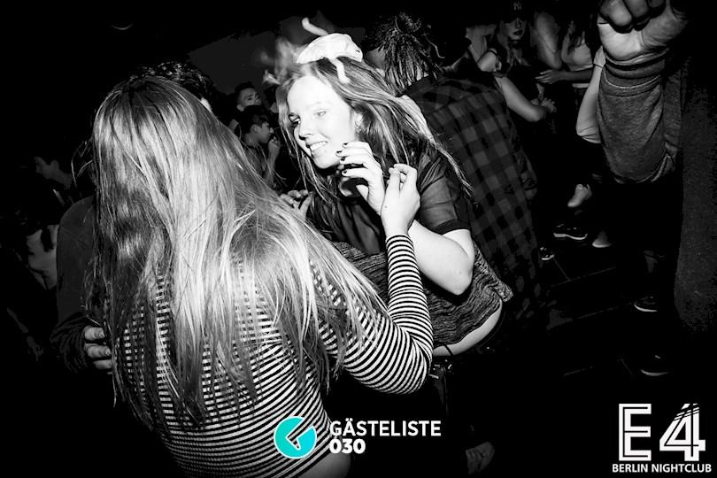 https://www.gaesteliste030.de/Partyfoto #36 E4 Club Berlin vom 15.01.2016