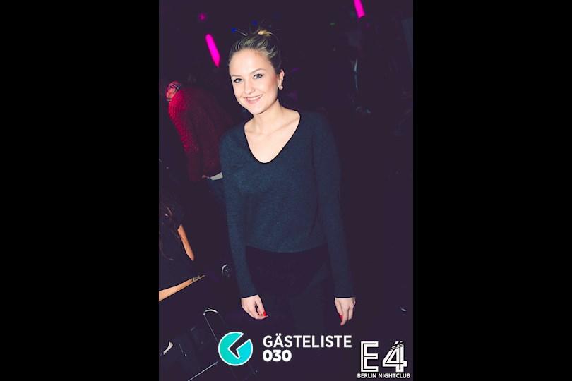 https://www.gaesteliste030.de/Partyfoto #35 E4 Club Berlin vom 15.01.2016