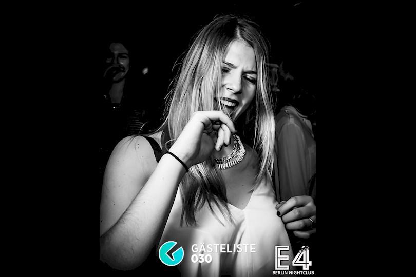 https://www.gaesteliste030.de/Partyfoto #50 E4 Club Berlin vom 15.01.2016