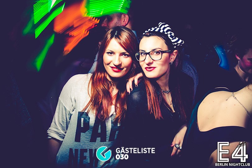 https://www.gaesteliste030.de/Partyfoto #20 E4 Club Berlin vom 15.01.2016