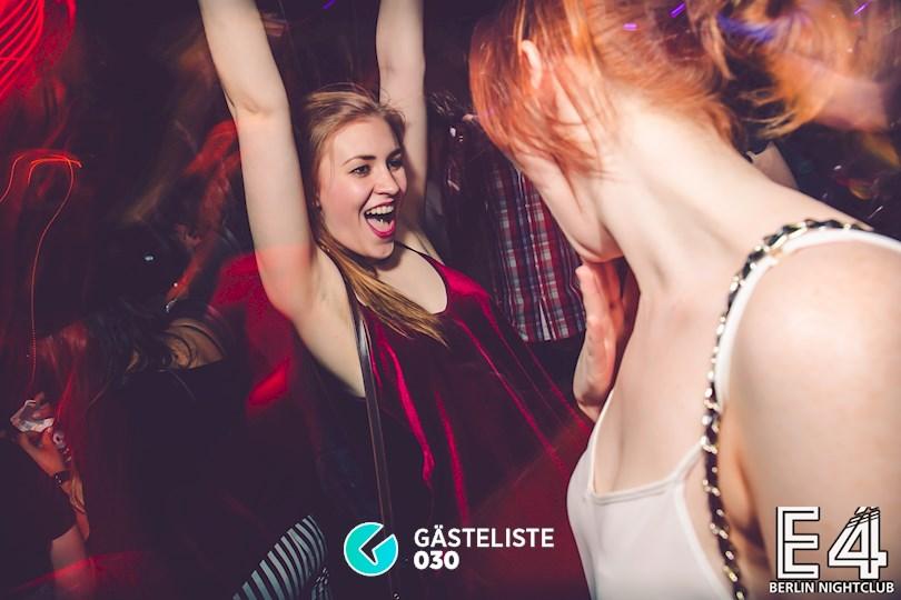 https://www.gaesteliste030.de/Partyfoto #60 E4 Club Berlin vom 15.01.2016