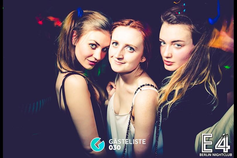 https://www.gaesteliste030.de/Partyfoto #52 E4 Club Berlin vom 15.01.2016