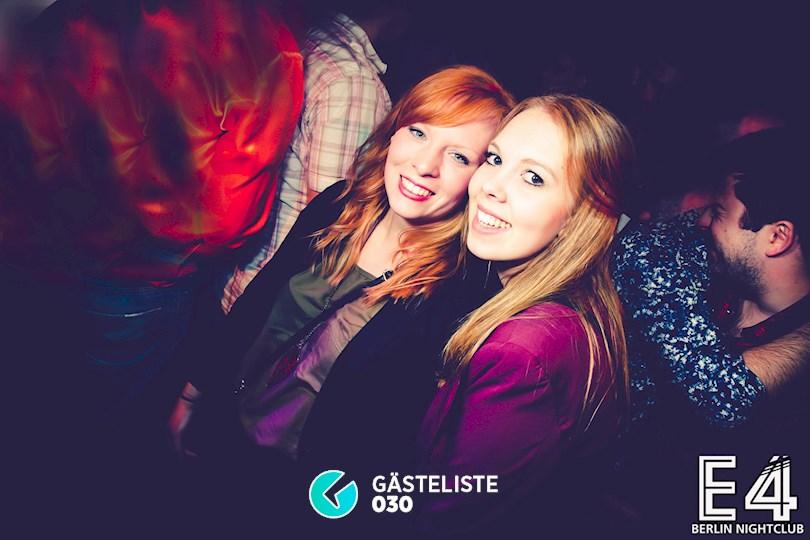 https://www.gaesteliste030.de/Partyfoto #47 E4 Club Berlin vom 15.01.2016