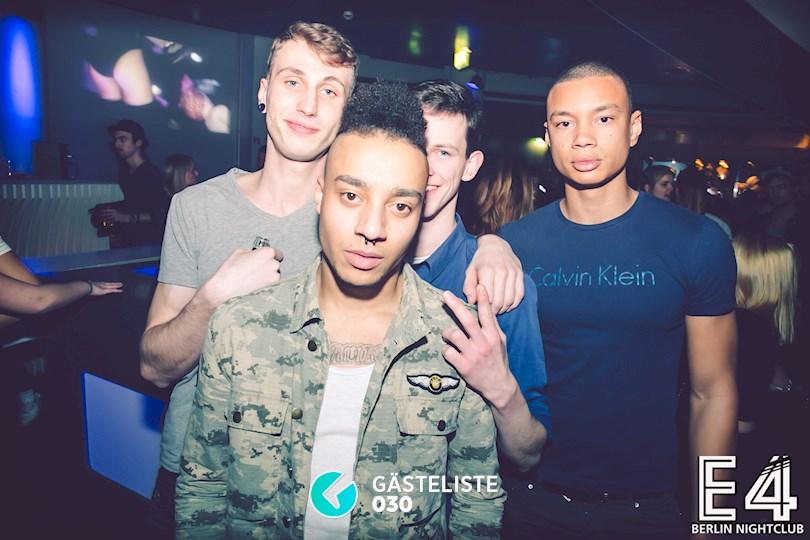 https://www.gaesteliste030.de/Partyfoto #12 E4 Club Berlin vom 15.01.2016