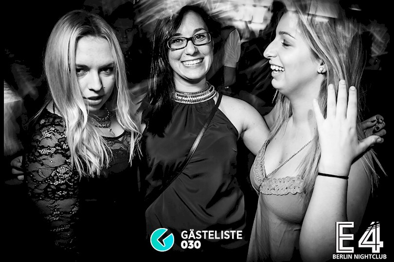 https://www.gaesteliste030.de/Partyfoto #44 E4 Club Berlin vom 15.01.2016