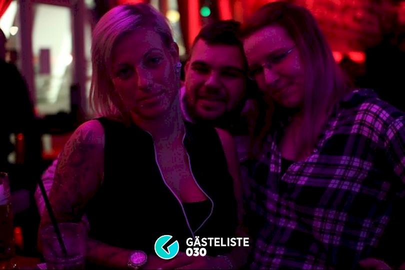 https://www.gaesteliste030.de/Partyfoto #45 Knutschfleck Berlin vom 23.01.2016