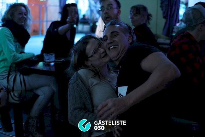 https://www.gaesteliste030.de/Partyfoto #5 Knutschfleck Berlin vom 23.01.2016