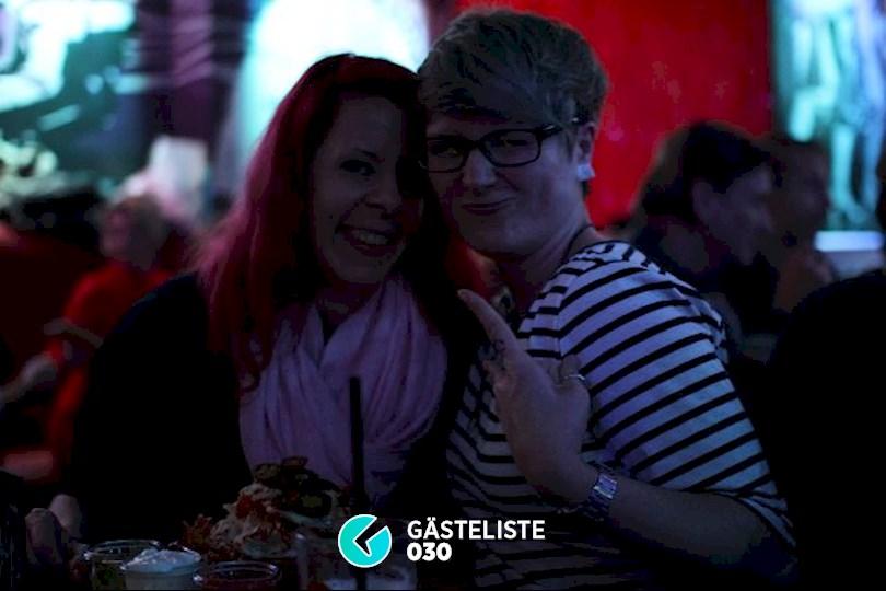 https://www.gaesteliste030.de/Partyfoto #16 Knutschfleck Berlin vom 23.01.2016