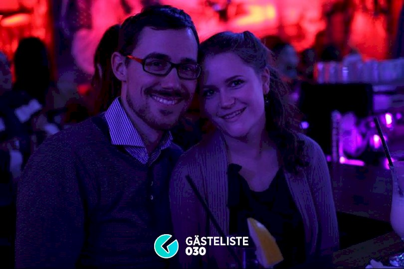 https://www.gaesteliste030.de/Partyfoto #1 Knutschfleck Berlin vom 23.01.2016