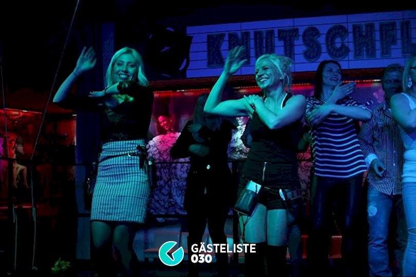https://www.gaesteliste030.de/Partyfoto #11 Knutschfleck Berlin vom 23.01.2016