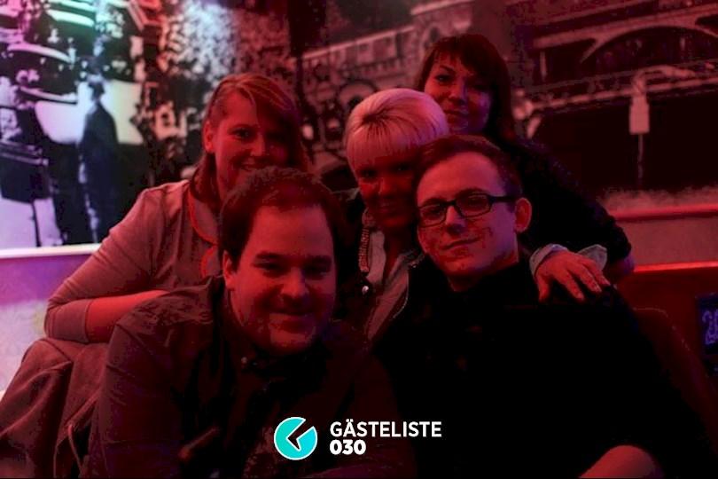 https://www.gaesteliste030.de/Partyfoto #41 Knutschfleck Berlin vom 23.01.2016