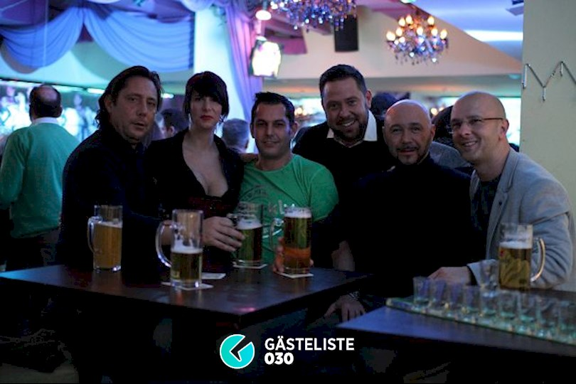 https://www.gaesteliste030.de/Partyfoto #14 Knutschfleck Berlin vom 16.01.2016